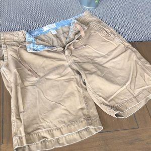American Eagle Outfitters - The AE Khaki Shorts